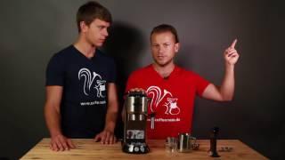 DeLonghi EC 680 Espressomaschine im Test - für den günstigen Einstieg