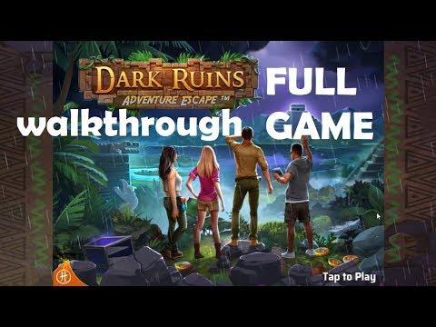 AE Mysteries  Dark Ruins Chapter 1 2  3 4 5 6 7 8 9 10.