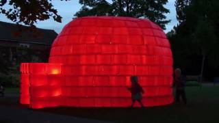 VIDEO : BIBIGLOO - Wirksworth Festival - Angleterre 2010