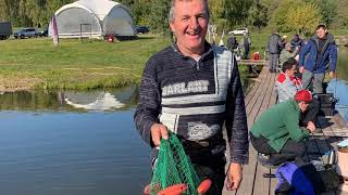 Крх фишка или рыбалка у баламута