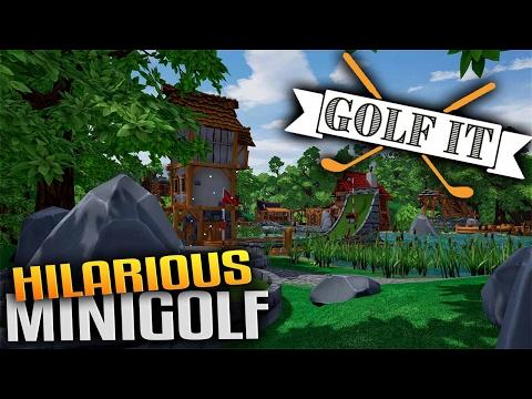 mp4 Golf It Steam, download Golf It Steam video klip Golf It Steam