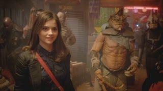 Preview épisode 7.07 - The Doctor & Clara Explore