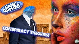 Conspiracy Theories!