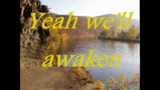 Cristy Carlson Romano    We´ll awaken