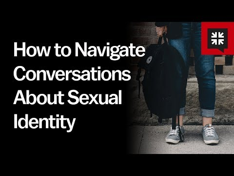Desiring God: How to Navigate Conversations About Sexual Identity // Ask Pastor John with Sam Allberry