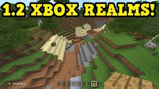 LIVE: CLICK THIS TO JOIN MY FAN REALM BOI!!! (Minecraft