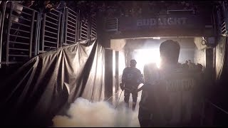 Behind the Mic - Vlog 8