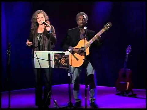 """Roberto and Kathryn perform """"Dindi"""" at 'Live From Centerstage'"""