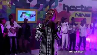 Notshi performs My Lady's Song - Live Performances