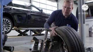 Gambar cover Les pneumatiques : Les conseils de nos garagistes / Top Entretien #7 (avec Denis Brogniart)