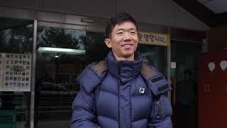 """""""생활지원 유형, 광호씨 이야기"""" 공공후견 지원사업 사례 영상내용"""