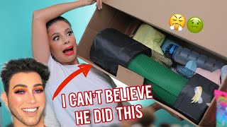 I PAID MANNY MUA $500 FOR A MAKEUP MYSTERY BOX!
