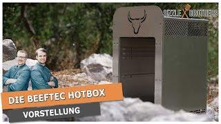 Beeftec Hotbox - Vorstellung