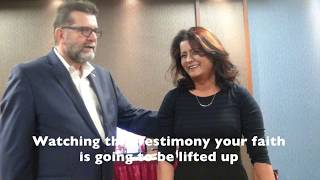 """""""Watching This Testimony Your Faith Is Going To Be Lifted Up"""" John Zavlaris Ministries"""