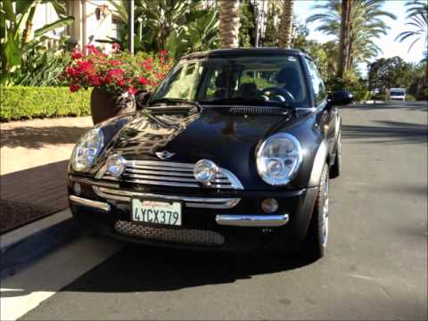 2002 Mini Cooper for sale in Laguna Hills