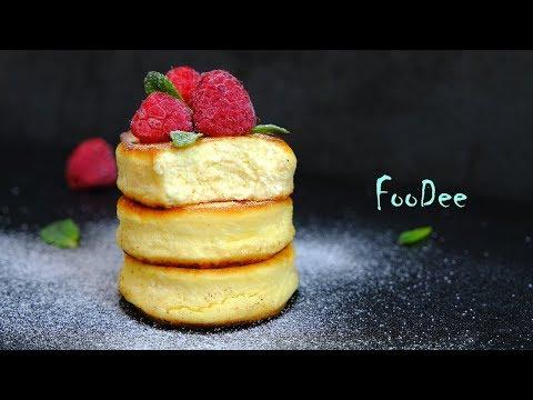 Сырники Пышные и Нежные как облачко! Как приготовить сырники из творога / Сырники рецепт