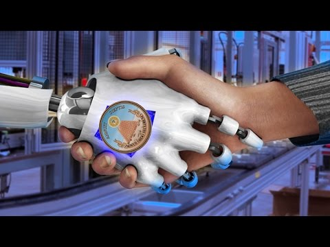 Future of NWO In Robotic AI Takeover
