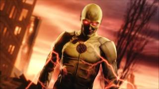 The Flash CW Soundtrack - Reverse Flash Action Theme