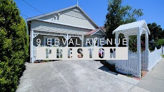 9 Erval Avenue Preston