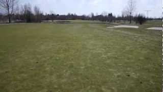preview picture of video 'Golfpark Leipzig-Seehausen Bahn 9'