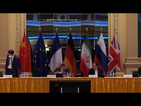 Βιέννη: Διακοπή των συνομιλιών για το πυρηνικό πρόγραμμα του Ιράν  …