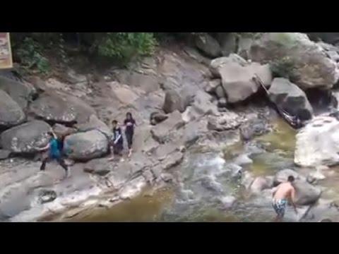 Video Air Terjun Kajejen, Tempat Wisata Baru di Enrekang