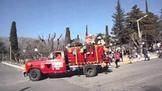 preview picture of video 'DIA DEL NIÑO JUNTO A LOS BBVV de CORTADERAS, SL'