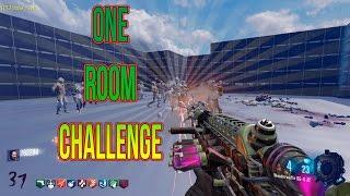 The One Room Challenge Custom BO3/ ¡EL RETO DE LOS 300K PUNTOS!