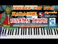Download Lagu #SENADAproduction #BenyaminS KARAOKE tanpa vocal SURATAN TAKDIR - Benyamin S by yamaha psr s770 Mp3 Free
