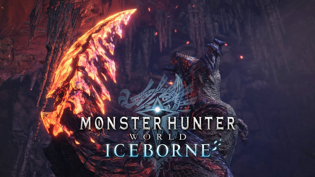 Gathering Hub migliorato e Glavenus in arrivo in Monster Hunter World