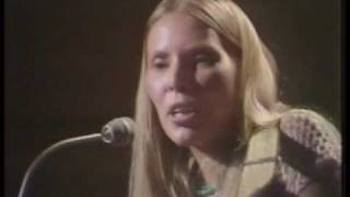 Big Yellow Taxi.- Joni Mitchell