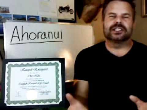 Life Coach Certification - Clint Maki - YouTube