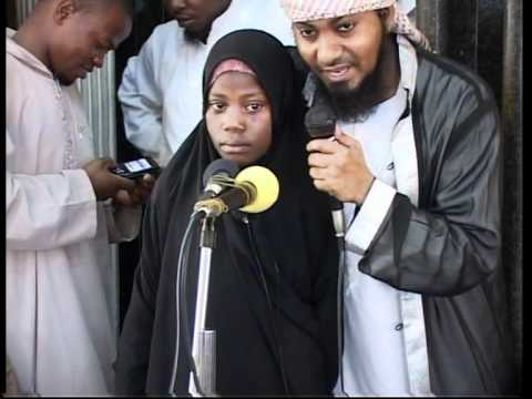 mtoto aliyekataa uchawi by sheikh nurdin kishki 3