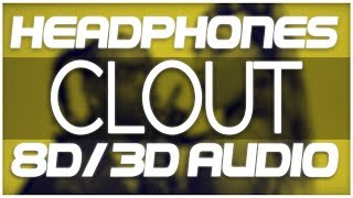 Offset   Clout Ft. Cardi B (8D AUDIO & 3D AUDIO) 😍🎧
