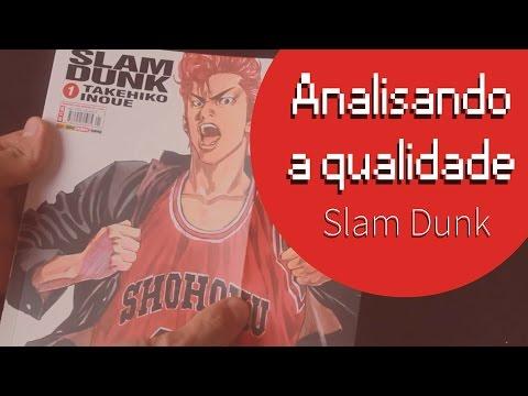 [ANÁLISE] - Slam Dunk
