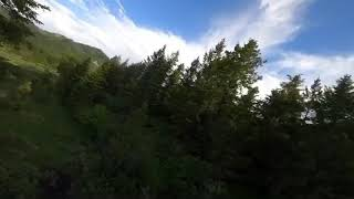 Smooth FPV Flying