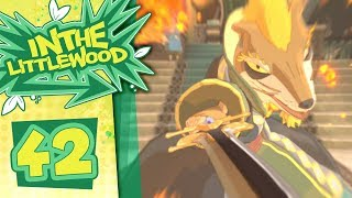 Ni No Kuni II: Revenant Kingdom - Part 42 - Facing Mausinger