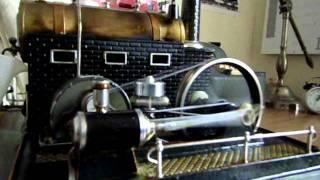 Märklin 4097/8 Dampfmaschine