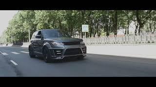 Range Rover Lumma Clr R 2018 免费在线视频最佳电影电视节目 Viveos Net