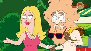 American Dad - Best Moments | National Treasure 4: Baby Franny Part 2