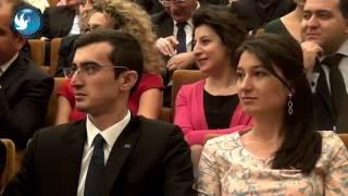 День народного единства отметили в Ереване.