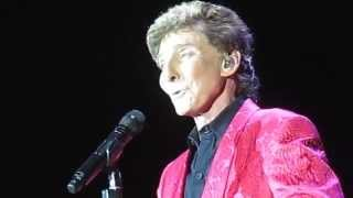 Barry Manilow -Every Single Day - Cardiff 22.05.14