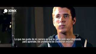 Licenciatura en Cine y Animación Digital UNIAT