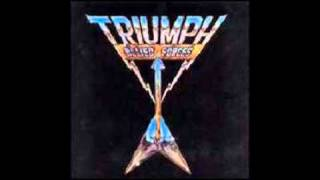 Triumph   Say Goodbye
