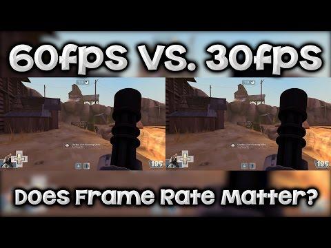 Download Does Frame Rate Matter 30fps Vs 60fps Vs 240fps Video 3GP