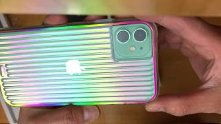 iPhone 11 case review