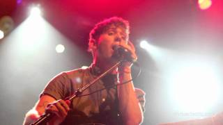 The Antlers - French Exit (Live in Toronto 14.06.11)