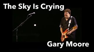 Gary bb coleman the sky is crying