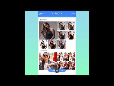 Video giới thiệu chức năng app /app