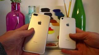 apple iphone 7 daten test und preis. Black Bedroom Furniture Sets. Home Design Ideas